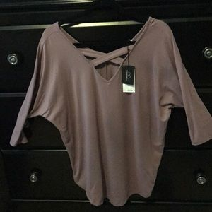 Woman's shirt!! BRAND NEW WITH TAGS!